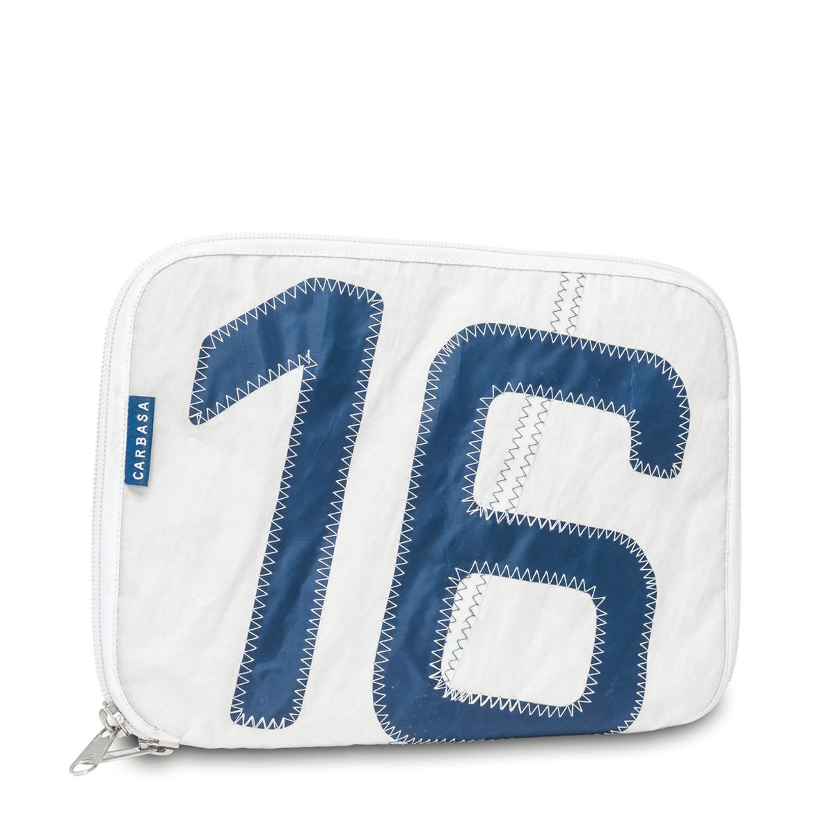 MacBook Tasche aus Segeltuch