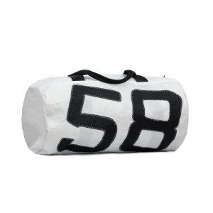 Segeltuchtasche Weekender XL mit Schultergurt